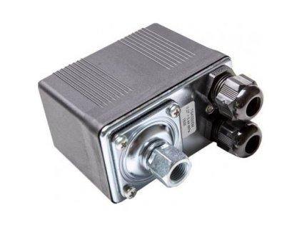 Tlakový spínač T TSA3S05M 0,27-0,44MPA MATICA, 400V