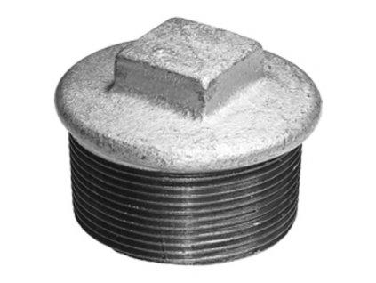 Liatinove pozinkovane tvarovky Zatka FP290