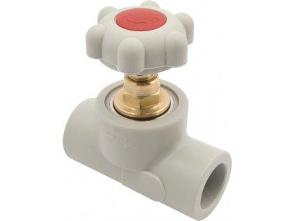 PPR ventil priamy plastovy
