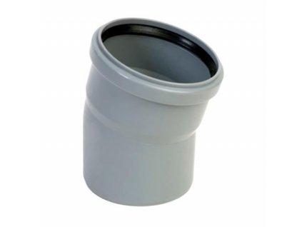 HT koleno odpadove 15