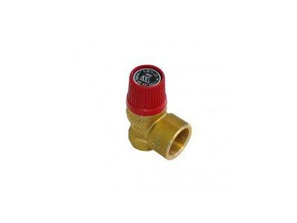 poistny ventil svh 1 18 bar