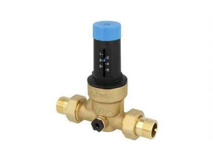 DRV15N 12 Redukčný ventil nastaviteľný