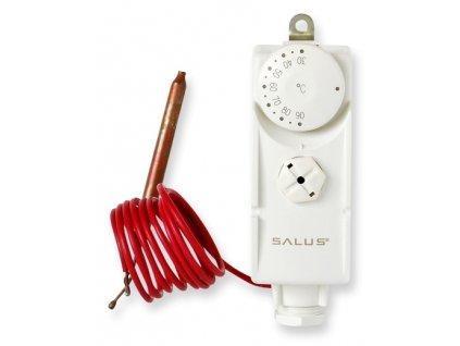 Príložný termostat SALUS AT10F