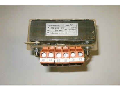 Frekvenčná motorová tlmivka 49629/400V/10A/50m