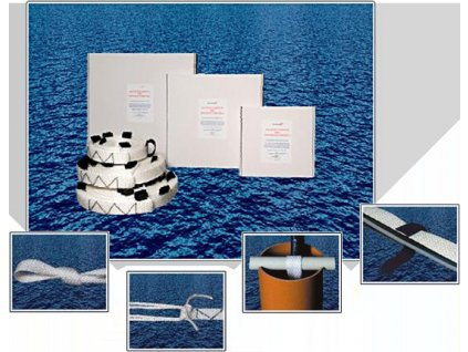 Závesne zariadenie k ponorke 100m