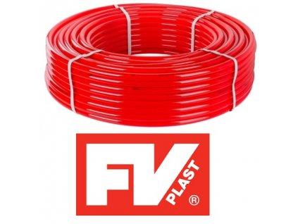FV THERM PE-RT 18 (5vrst./EVOH) pre podlahové kúrenie