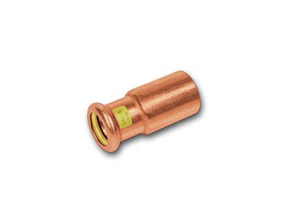 SANHA-Press Redukcia MF 22a x 18 Plyn