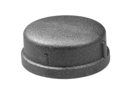 Liatinove cierne tvarovky Viecko FC300