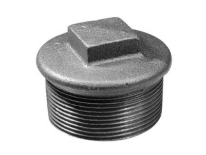 Liatinove cierne tvarovky Zatka FC290