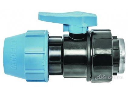 PE ventil zavit vnutorny LDPE HDPE
