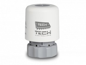 termo elektrická hlavica STT 230