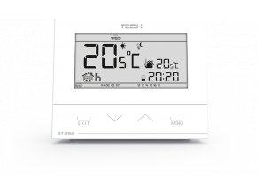 Programovateľný drôtový termostat CS-292v3