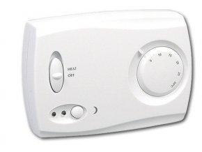 Elektronický manuálny termostat SALUS TH 3