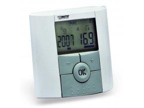 Programovateľný drôtový termostat Watts BTDP