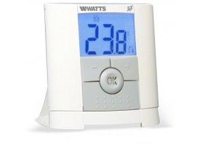 Manuálny bezdrôtový termostat Watts BT-D02-RF (bez príjmača)