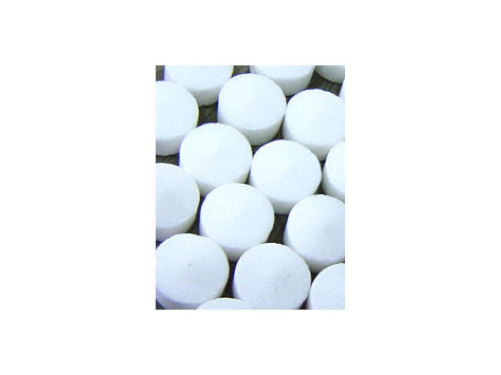 Soľ tabletovaná 25 Kg