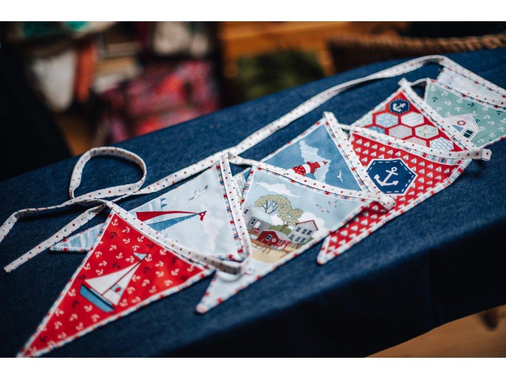 Vlaječky - námořnické
