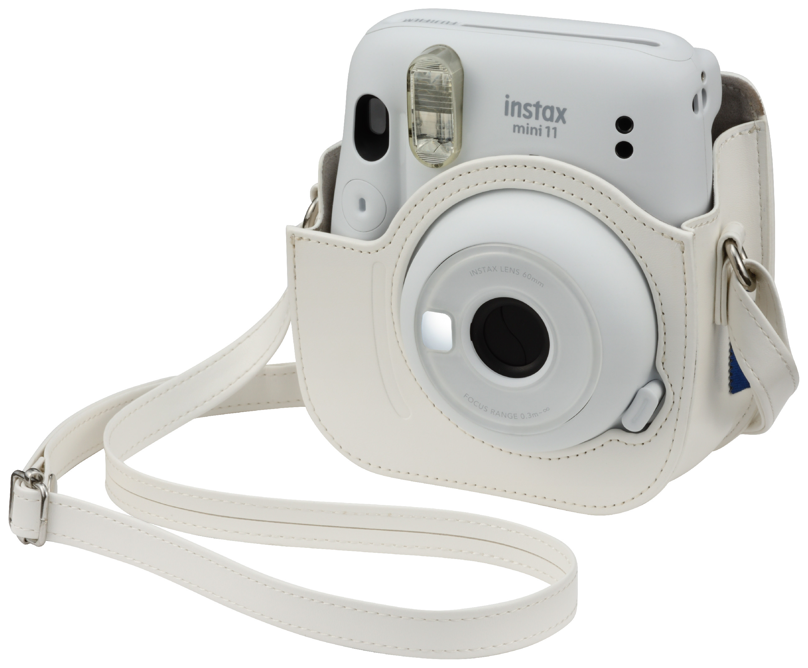 Fujifilm Instax Mini 11 Case Ice White