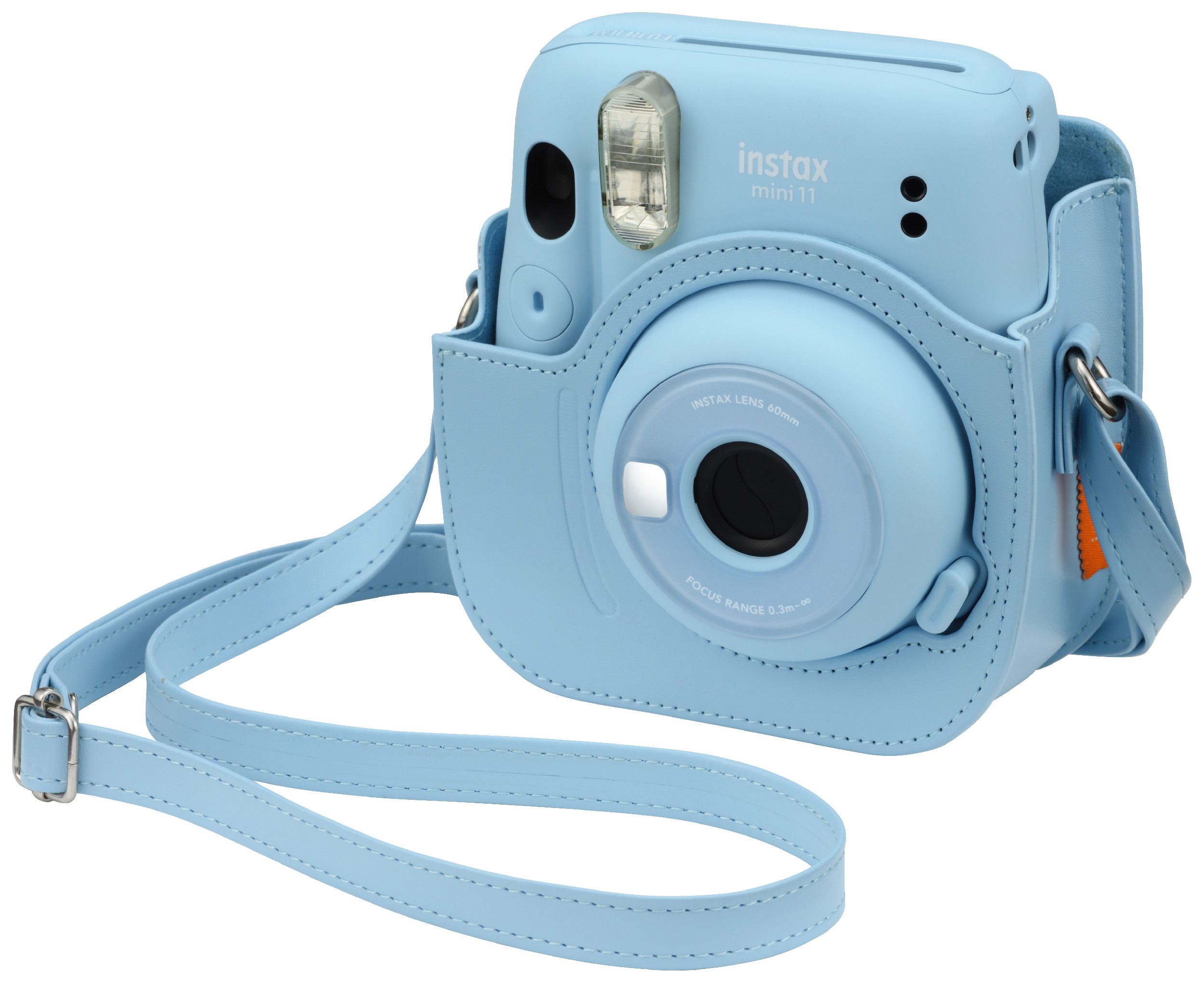 Fujifilm Instax Mini 11 Case Sky Blue