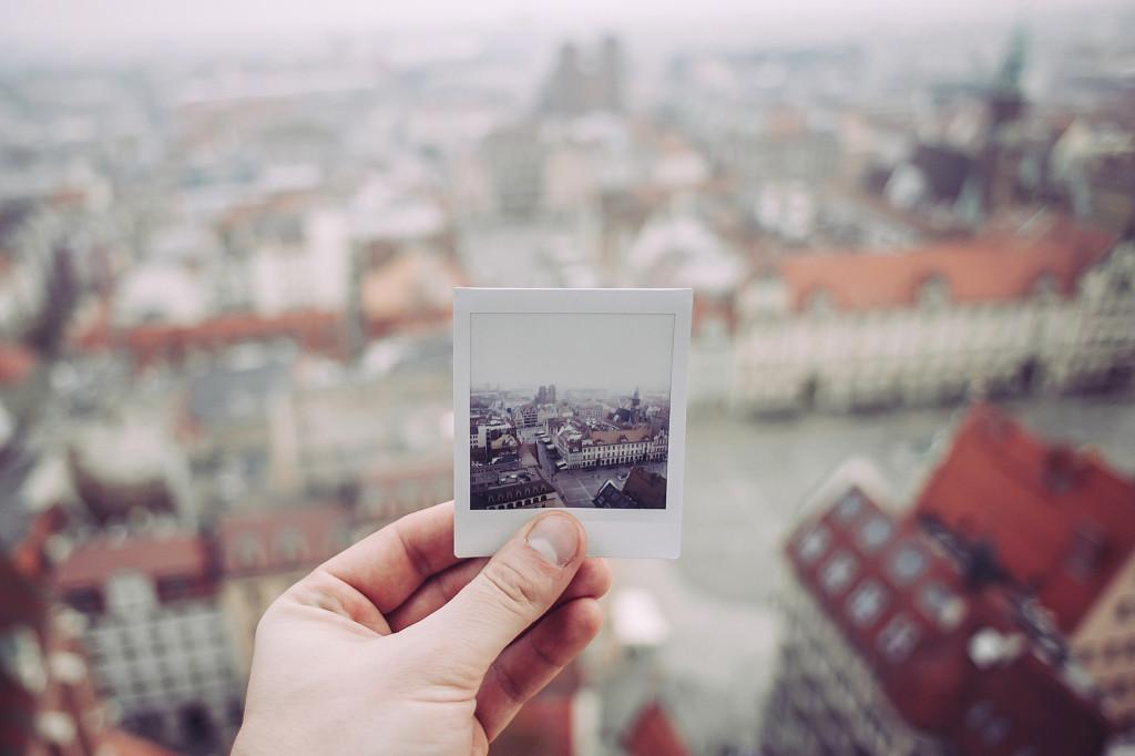 InstaxTrip #1 - Wrocław - Krásná a neobjevená