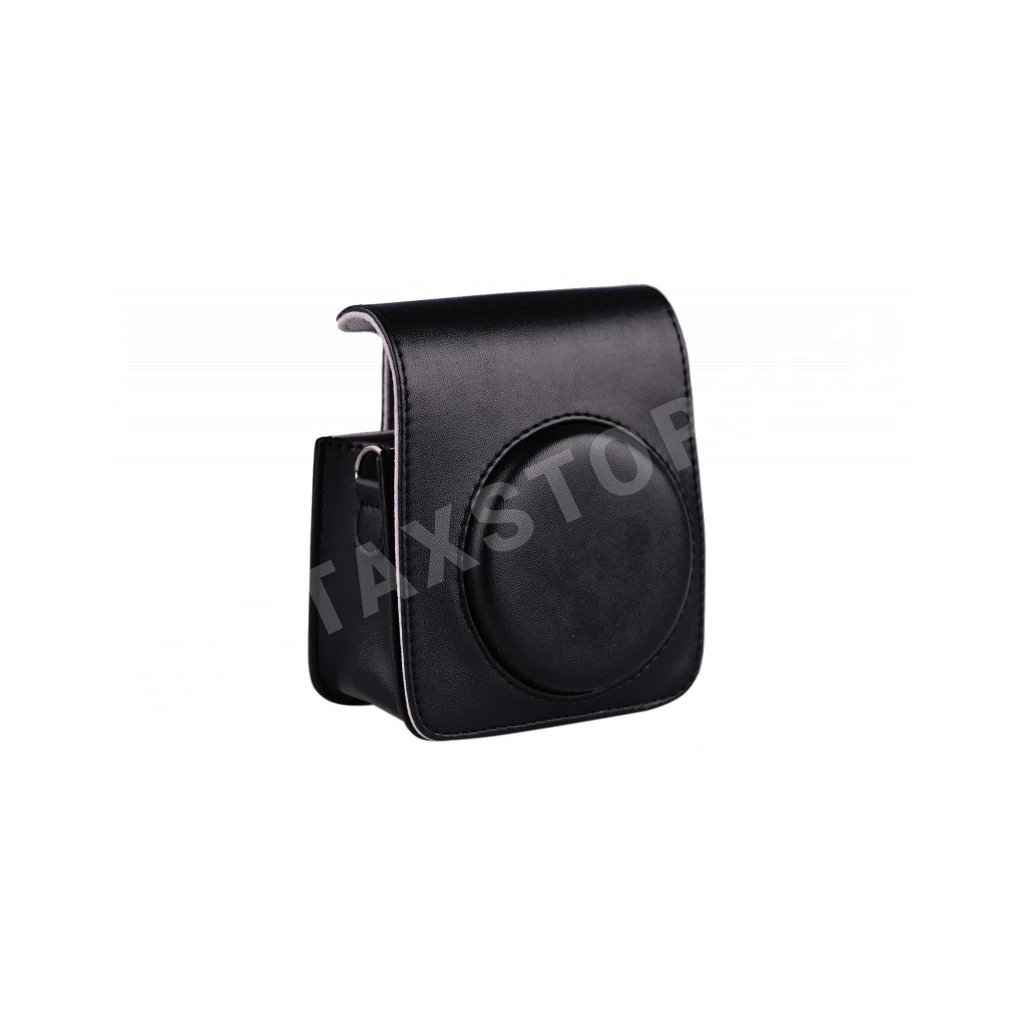 Fujifilm Instax Mini 90 Leather Case Black