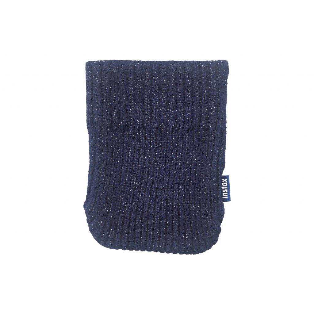 Fujifilm Instax Mini Link Sock Case Dark Denim