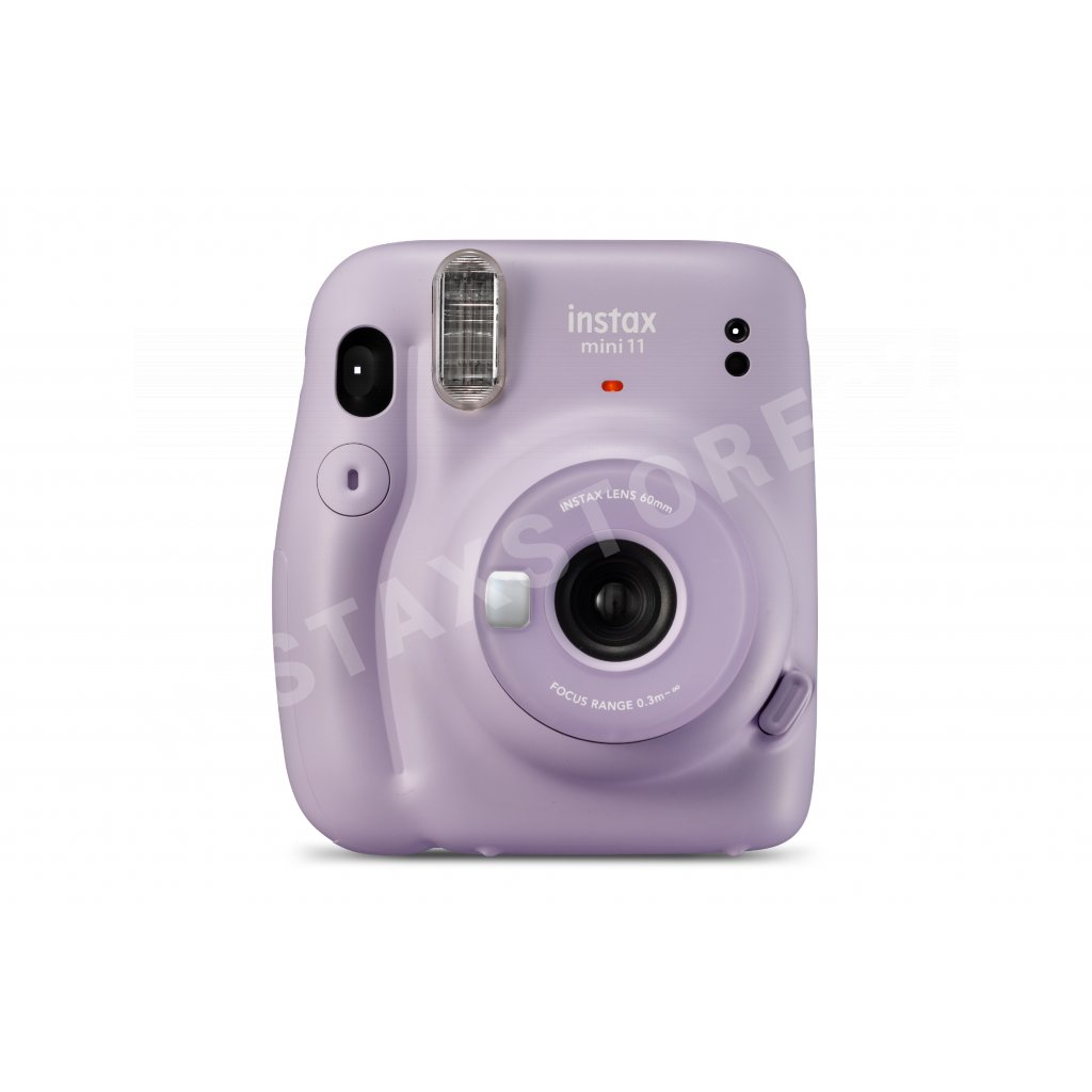 200120 Instax Mini 11 Purple Front 0092 retouch White kopie