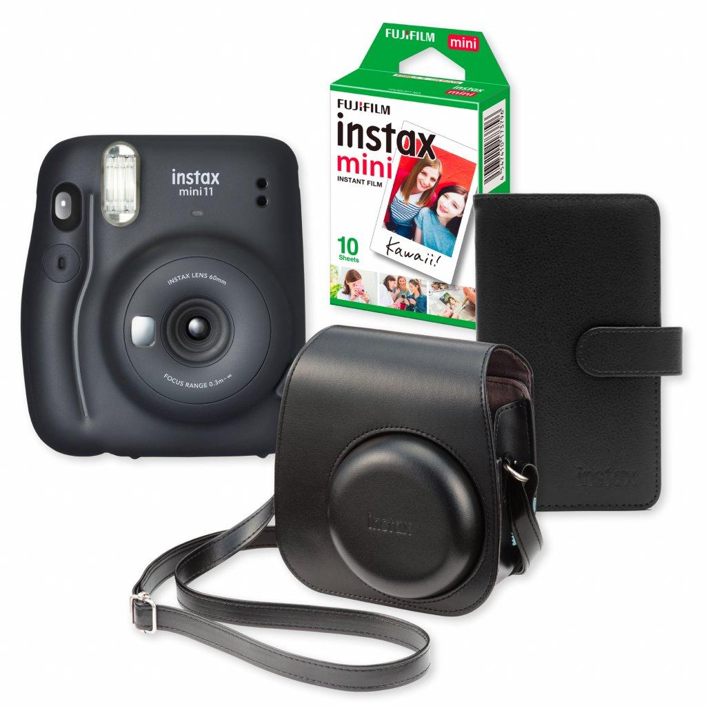 Instax Mini 11 Set Standard YC B4