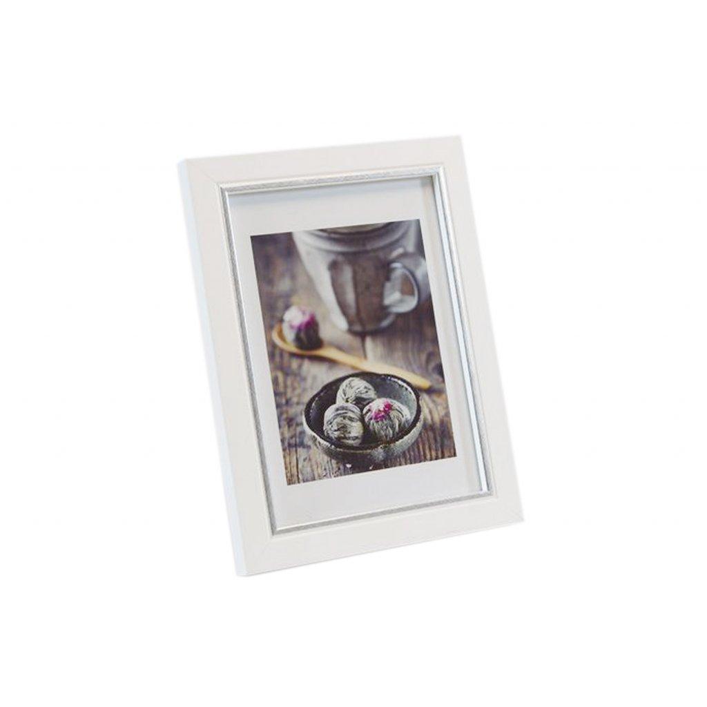 FOCUS Frame Twist White 01