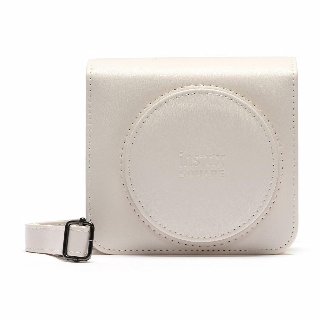 Instax Square SQ1 Case Chalk White
