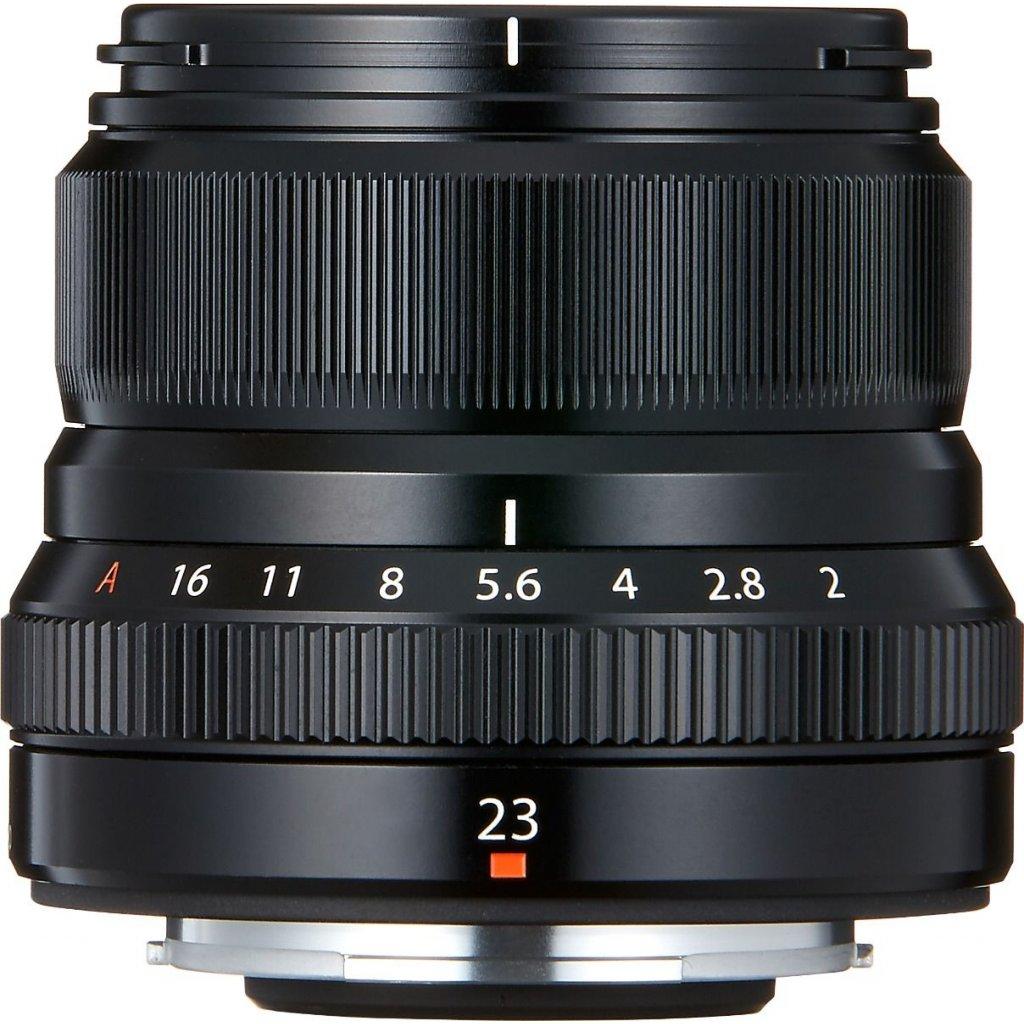 xf23mmf2 r wr black side
