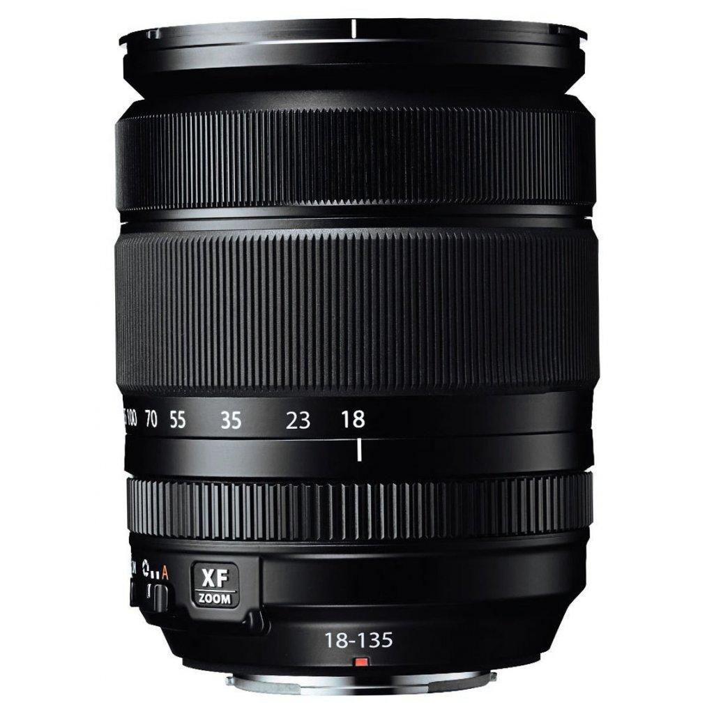 lens 18 135mm black side