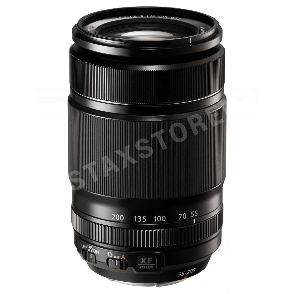 xf55 200mmf3.5 4.8 r lm ois front
