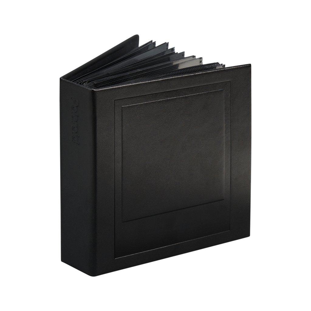 Polaroid Photo Album Small Black