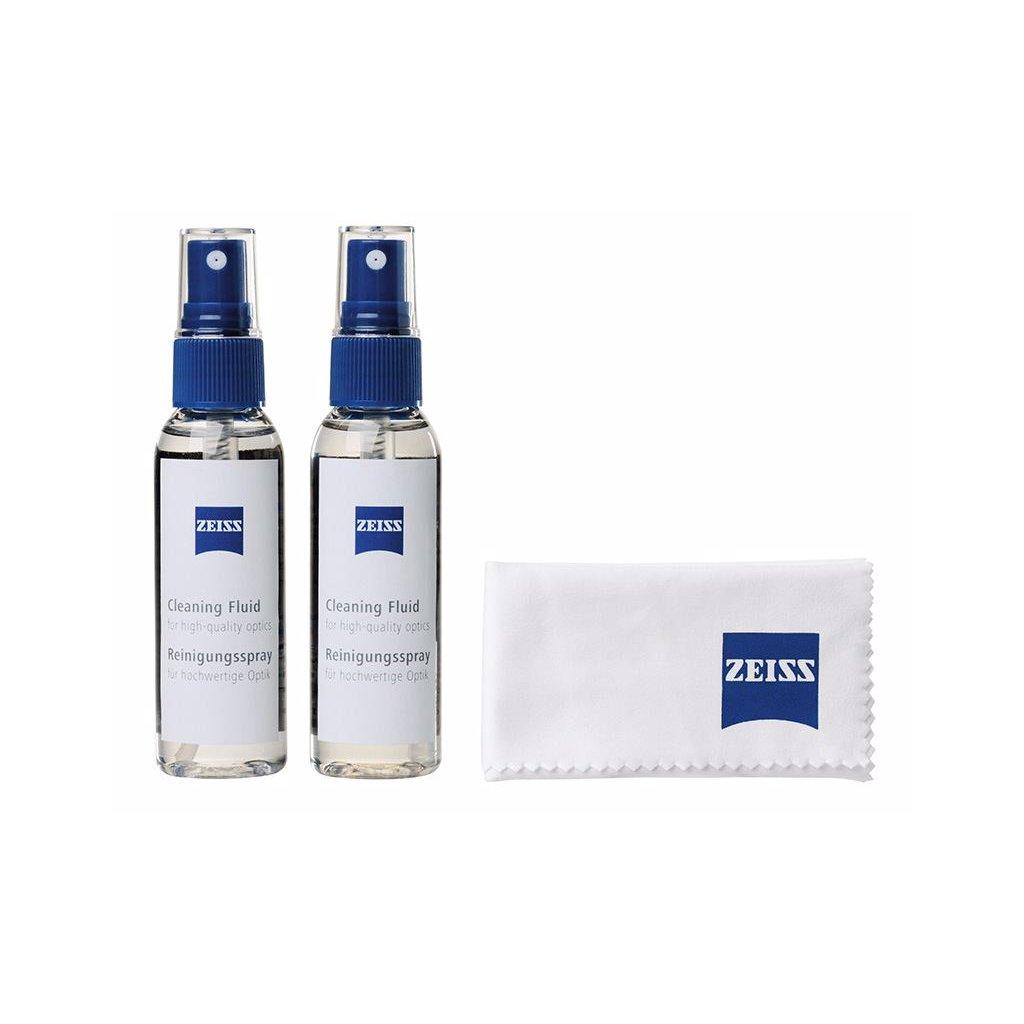 ZEISS Lens Cleaning Spray (čistící kapalina ve spreji)