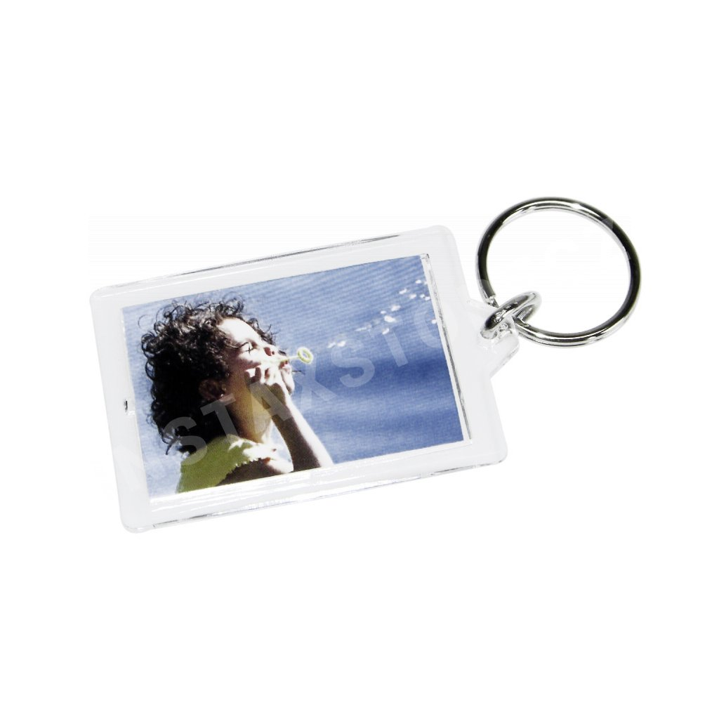 1x100 walther key ring 35x45 with display mr192