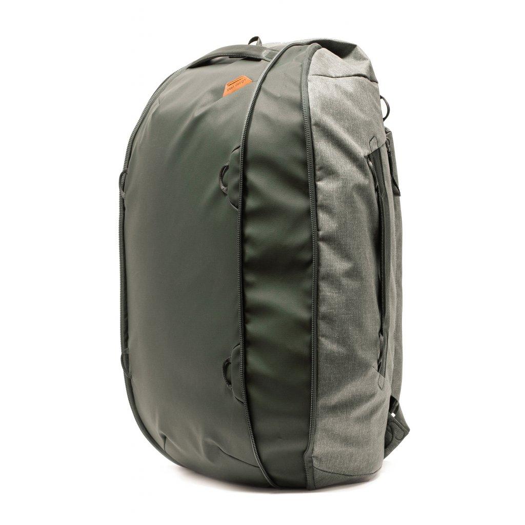 Peak Design Travel Duffelpack 65L Sage (velká cestovní taška) od InstaxStore.cz
