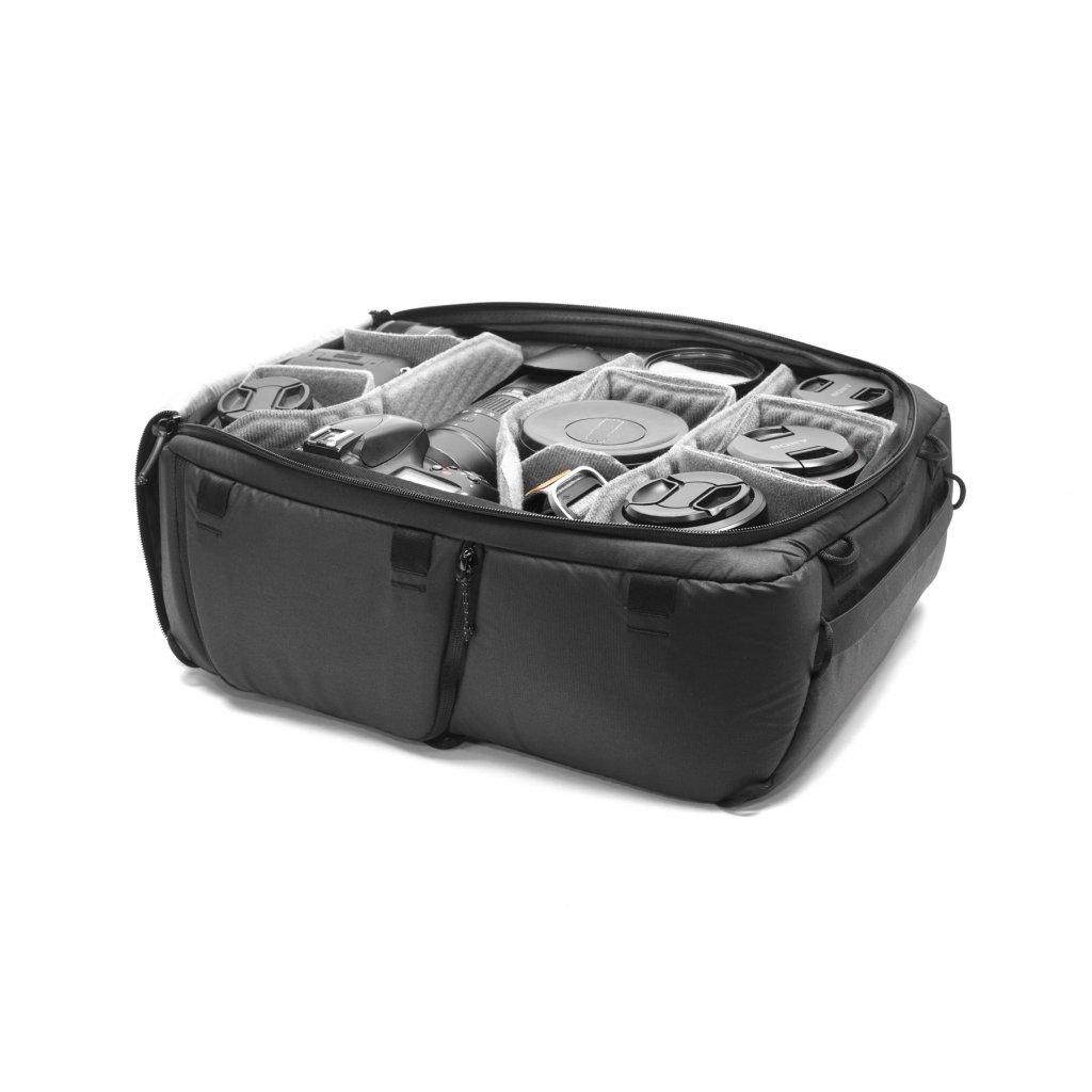 Peak Design Camera Cube Large Travel Packing Tools (ochranné pouzdro) od InstaxStore.cz