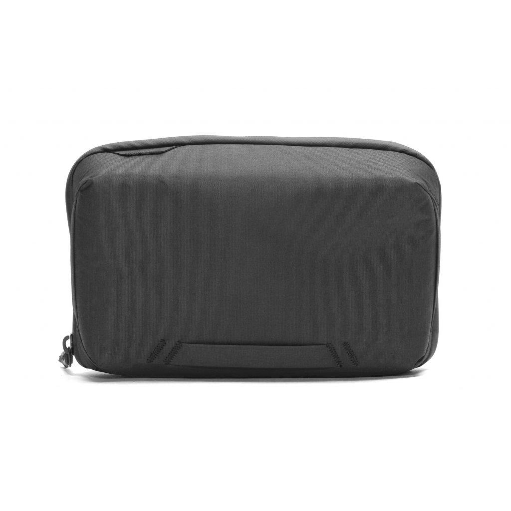 Peak Design Tech Pouch Black Travel Packing Tools (cestovní organizér) od InstaxStore.cz