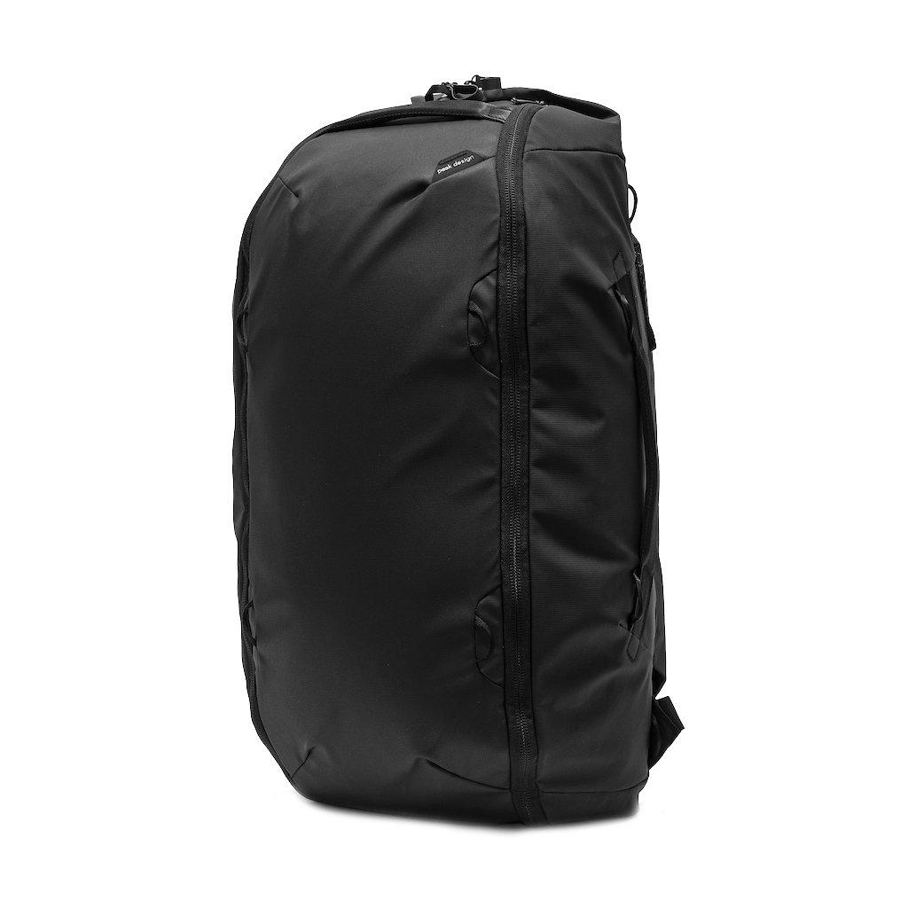 Peak Design Travel Duffelpack 65L Black (velká cestovní taška) od InstaxStore.cz