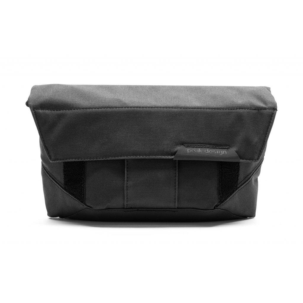 Peak Design Field Pouch Black (ultralehká brašna) od InstaxStore.cz