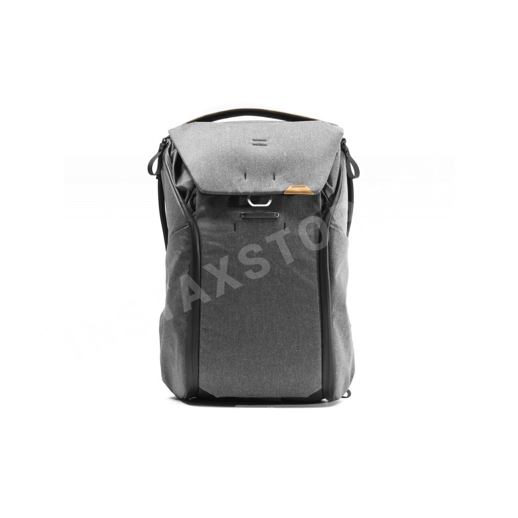 Peak Design Everyday Backpack 30L Charcoal (profesionální fotobatoh) od InstaxStore.cz