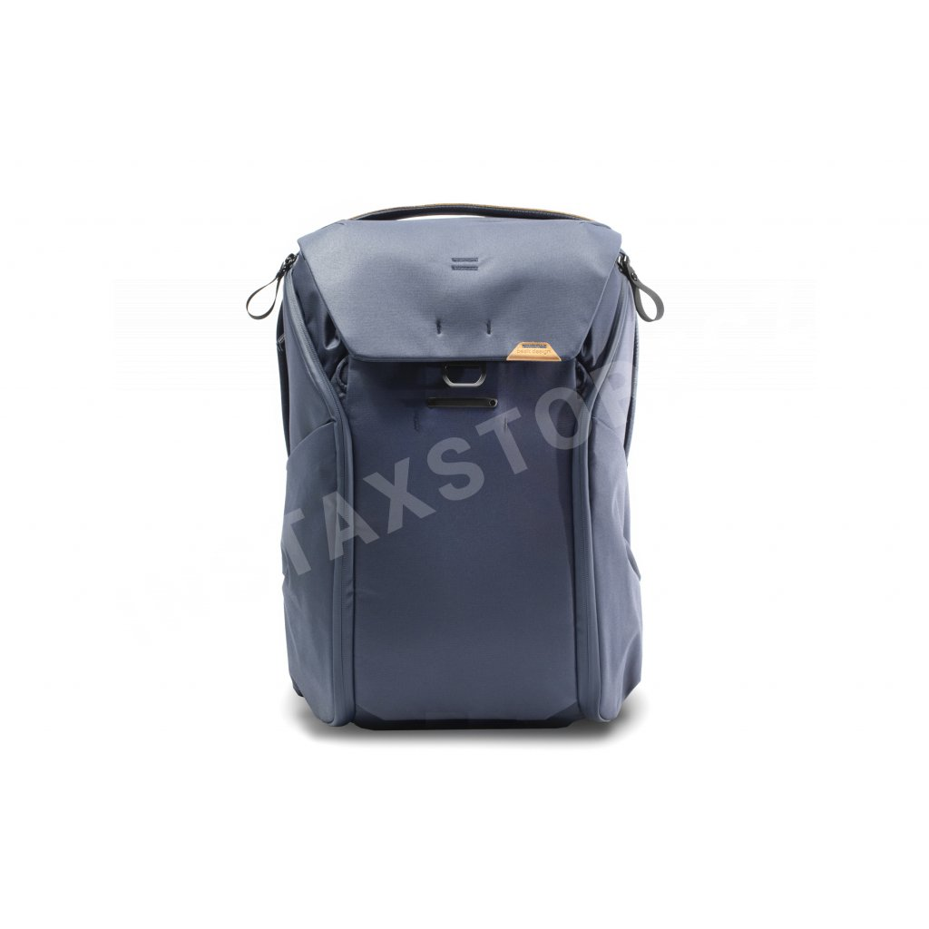 Peak Design Everyday Backpack 30L Midnight Blue (profesionální fotobatoh) od InstaxStore.cz