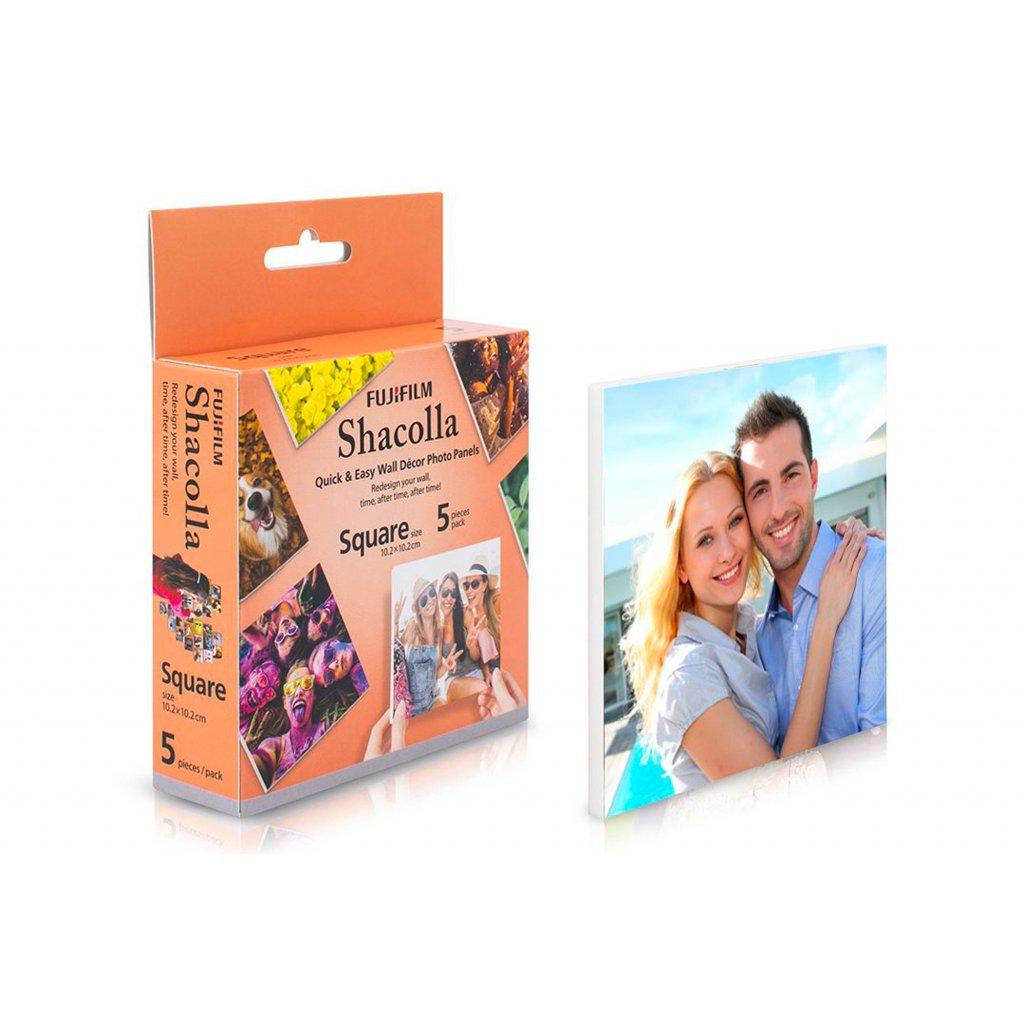 Fujifilm Instax Shacolla Box 4x4 (5ks)