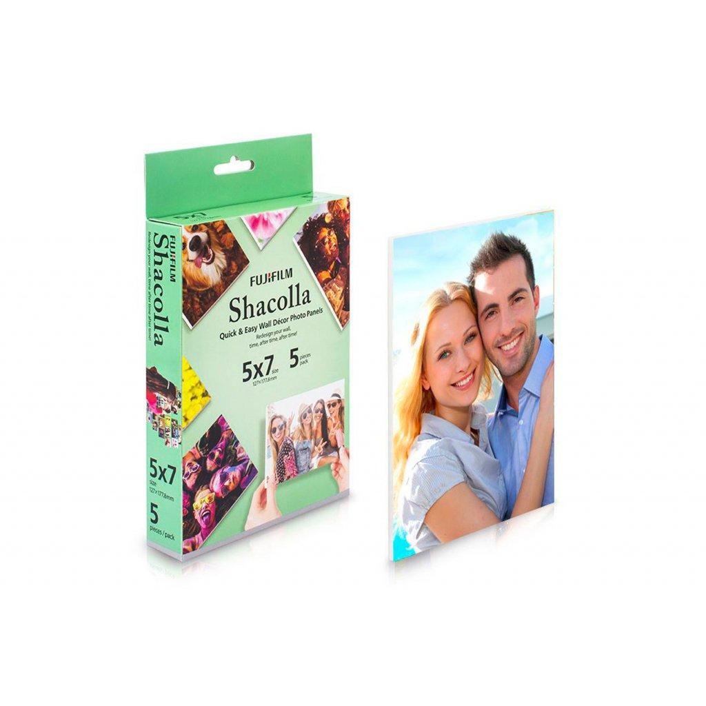 Fujifilm Instax Shacolla Box 5x7 (5ks)