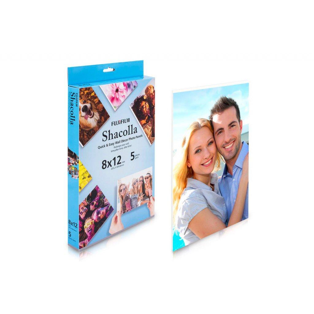 Fujifilm Instax Shacolla Box 8x12 (5ks)