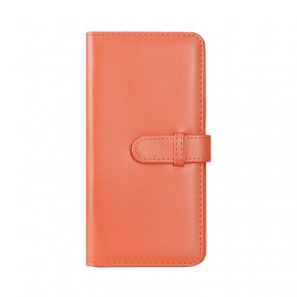 Fujifilm Instax Square Pocket Album Terracotta Orange