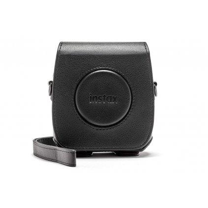 Fujifilm Instax Square SQ20 Leather Case Black