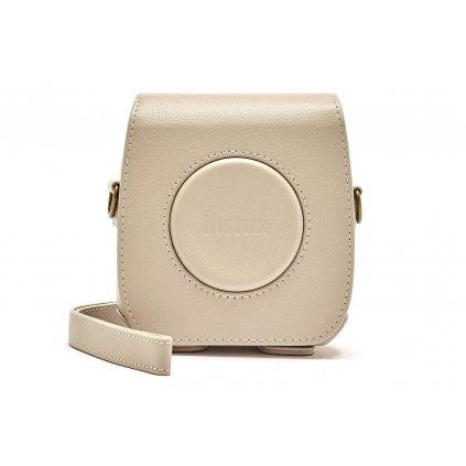 Fujifilm Instax Square SQ20 Leather Case Beige