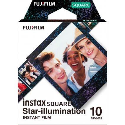 Fujifilm Instax Square film 10ks Star-illumination